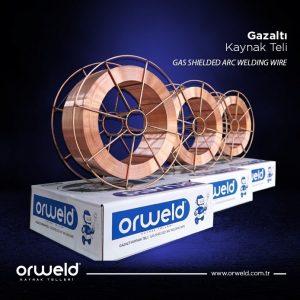 ORWELD